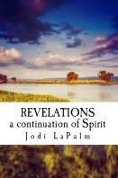 Revelations paperback