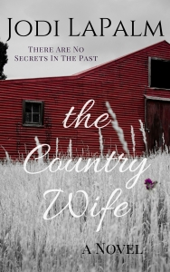 COUNTRY WIFE, Book 1