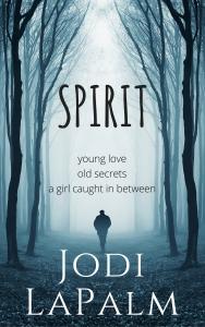 SPIRIT, Book 1